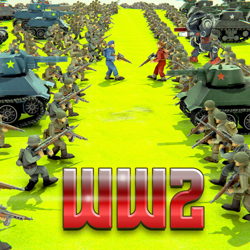 world war 2 battle games