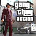 Gang Thug Action