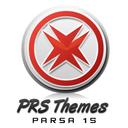PRSThemes GOLauncher EX Theme