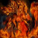 تم گو لانچر آتش