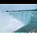 تم آبشار GOLauncher EX Theme