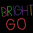 bright GOLauncher EX Theme