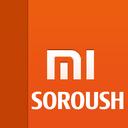 SoroushMIUI GOLauncher EX Theme