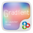 Gradient GOLauncher EX Theme