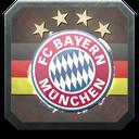 Bayern Munchen go launcher theme