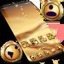 Golden Launcher Theme