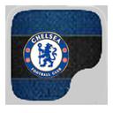 Chelsea Man GOLauncher EX Theme