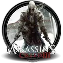AssassinsCreed GOLauncher EX Theme