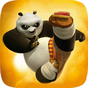Kung Fu Panda for Go launcher