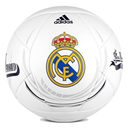 Real Madrid GOLauncher EX Theme