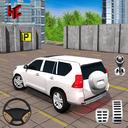 Advance Multi_level Prado Parking Game – پارک کردن ماشین