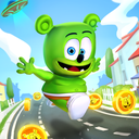 Gummy Bear Running - Endless Runner 2020