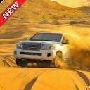 Dubai safari prado racing 2020