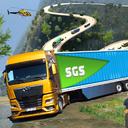 Truck Simulator 2020 : Heavy Cargo Truck Europe 3D