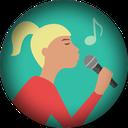 خوانندگی حرفه ای( حذف صدای خواننده)