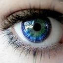 چشم لنزی