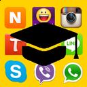 آموزشگاه شبکه های اجتماعی