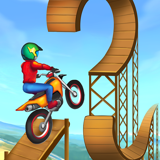 Rush To Crush New Bike Games: Bike Race Free Games