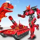 Tank Robot Car Game 2020 – Robot Dinosaur Games 3d