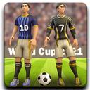 New Football Strike Championship 2021