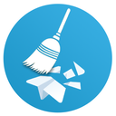 Telegram Cleaner
