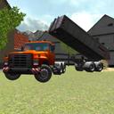 Farm Truck 3D: Forage