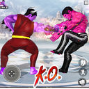 Incredible Monster: Superhero Prison Escape Games