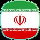 Iran flag live wallpaper