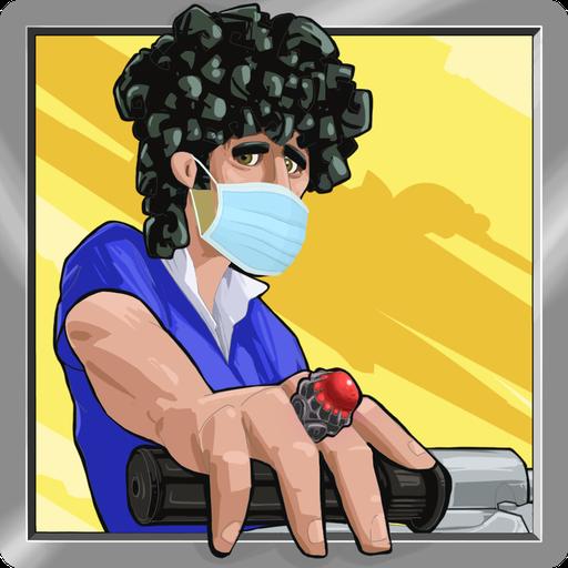آموزش هک سکه در بازی موتوری 2