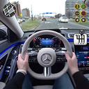 Modern Driving School Car Parking Glory 2020