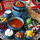 غذاهای پر طرفدار ایرانی