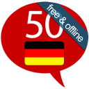 Learn German - 50 languages