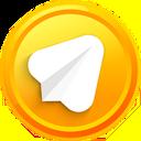 واتگرام طلایی  clean
