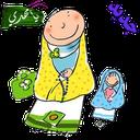 آموزش صوتی نماز برای کودکان