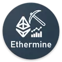 Ethermine Pool Monitor & Notification