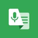 Live Transcribe - تبدیل گفتار به متن