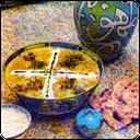آموزش غذاها و دسرهای سنتی