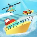 Shift Race: fun racing 3D games