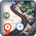 GPS, Maps, Directions & Voice Navigation