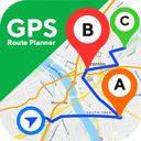 GPS Route Planner