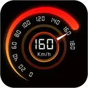 GPS Speedometer: Trip Speed and Fuel Manager