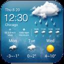 پیش بینی آب هوا