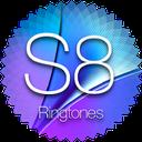 زنگ های Galaxy S8