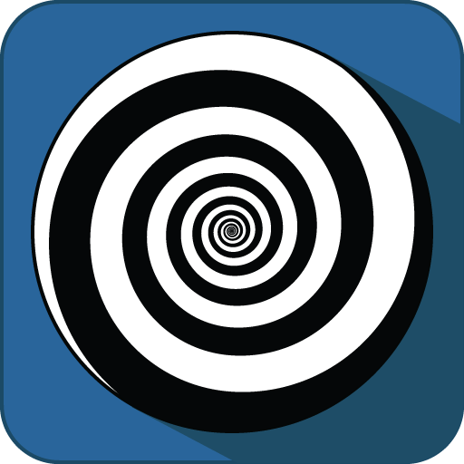 Hypnotic Rotators: Create Spinning Illusions
