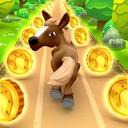 Pony Run - Pony Runner Horse Game
