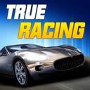 True Racing:Drift on road asphalt