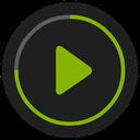 موزیک و ویدئو پلیر HD