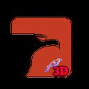 تصاویر پس زمینه 3D