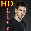 HD Lionel Messi Live Wallpaper