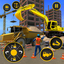 Highway Construction Road Builder 2019- Free Games